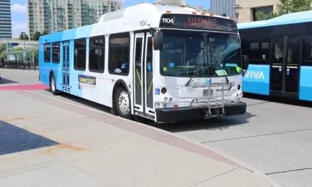 YRT/Viva fare changes