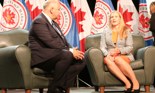 Mayor's annual address a next generational hit