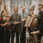 Jazzin' it up to celebrate music in Markham