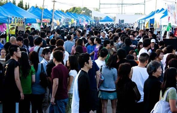 51 Markham Food Fest Celebrates Asian heritage