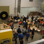 Construction City exhibit