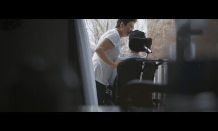 My Son, Christopher, ALS awareness film