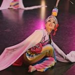 Chinese culture comes to life onstage