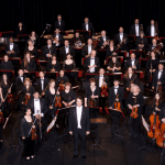 Kindred Spirits Orchestra keeps making connections