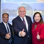 Markham approves responsible 2017 budget