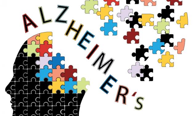 Help decrease the stigma of Alzheimer's