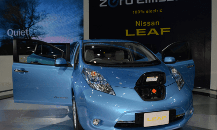 Will 2017 be the year of the electric car?