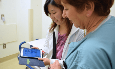 MSH patients get emergency aftercare instructions at their fingertips