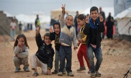 Casualties of War – Understanding The Syrian Refugee Crisis