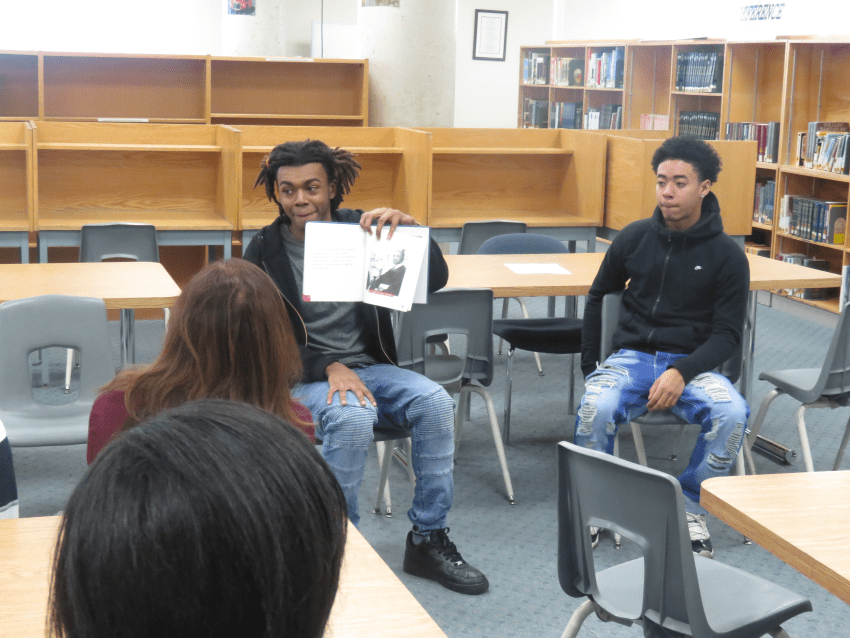 Is Black History Month Still Necessary?