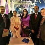 2017 Bengal Global Business Summit
