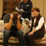 Markham Little Theatre revives Arsenic and Old Lace