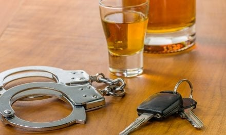 More disappointing impaired driving stats