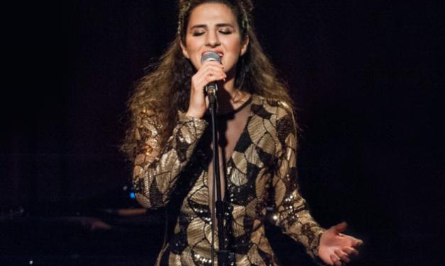 Laila Biali returns to Markham
