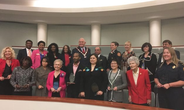 Local Women Celebrated as Community Trailblazers