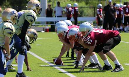 Youth football thrives in York Region