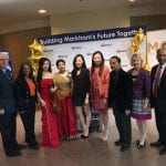 The Search for Markham's Shining Star has Officially Begun