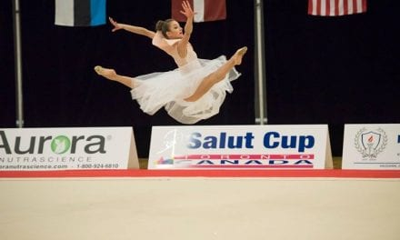 Salut Cup International comes to Markham