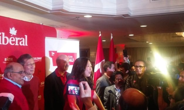 Liberal Candidate Mary Ng wins Markham-Thornhill by election