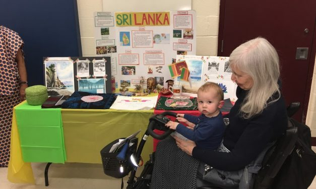Community shines at Greensborough Diversity Fair