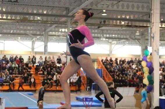 Tristar gymnasts triumph at Provincials
