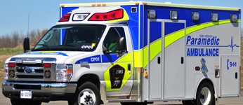 EMS Awareness Week