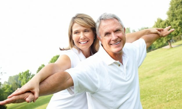 Keeping seniors healthy – tips from a geriatrician