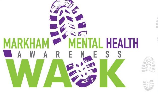 Supporting mental health one step at a time