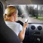 Police targets distracted and impaired driving