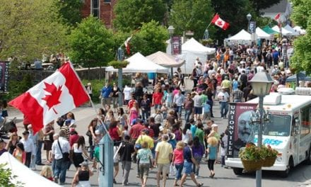 Unionville Festival to be another big hit