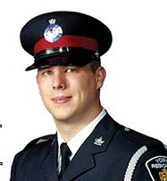 Ride 4 Styles honours fallen officer Constable Garrett Styles
