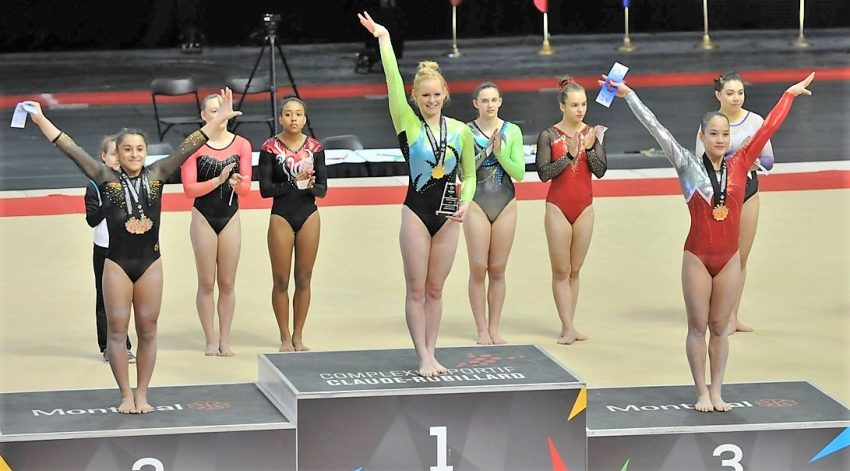 Tristar Shines at Nationals