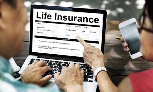 Life insurance just got easier to buy