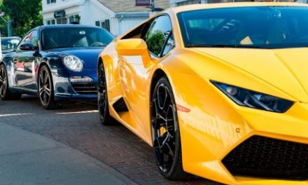 Exotic cars and great music come to Main Street