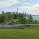 Recreational park and conservation area provides great family fun