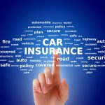 Auto accidents have gone down, as insurance rates increase