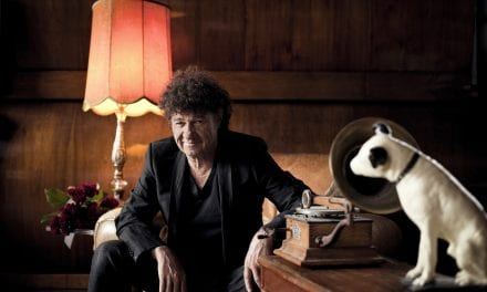 Robert Charlebois launches theatre's season