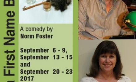 Markham Little Theatre launches show in new venue