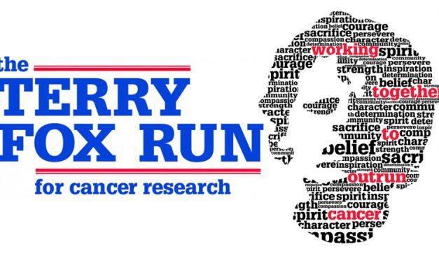 Unionville Terry Fox Run