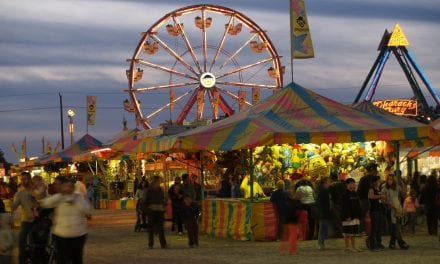 Markham Fair filled with music, food and fun