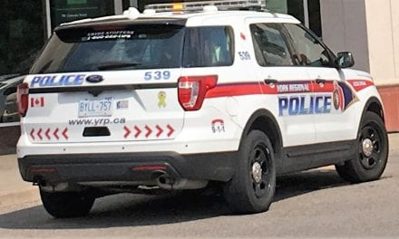 Fatal pedestrian collision in Markham
