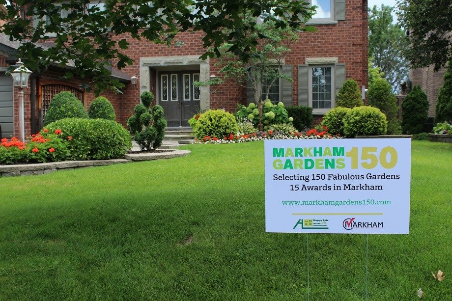 Markham Gardens 150