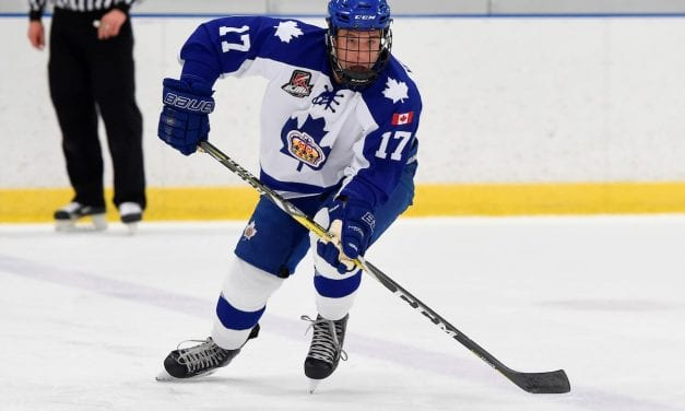 Markham Royals look beyond Division Title