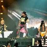 GTA Entertainment: Guns N' Roses take Toronto by storm in two night blowout