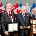 City celebrates outstanding contributions of seniors