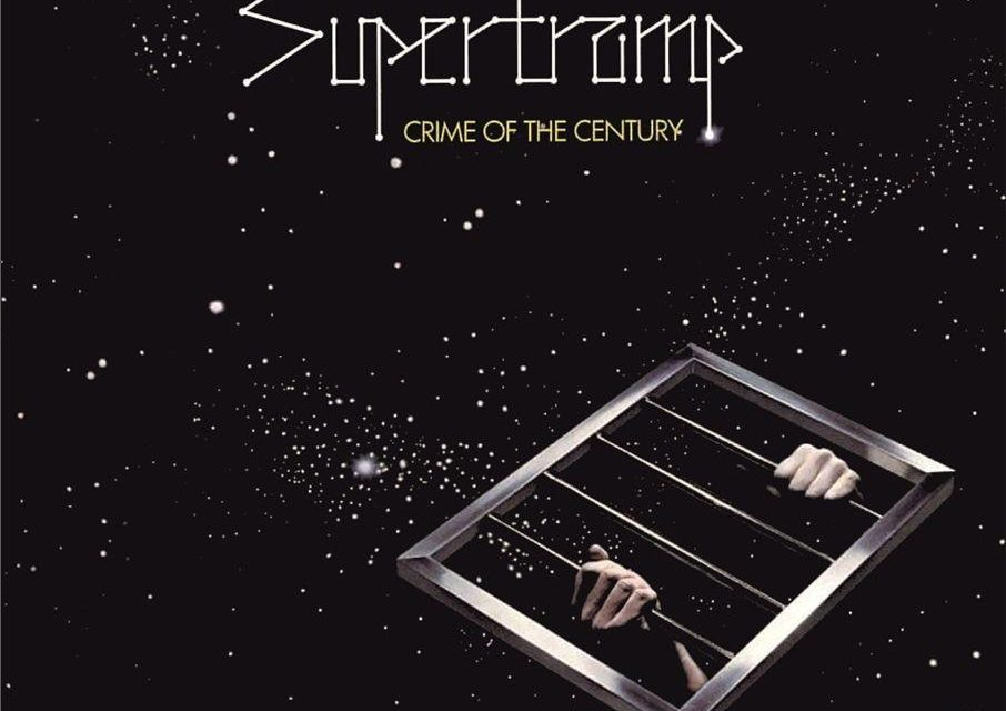 Supertramp's first hits recreated on stage