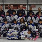 Help hockey team stick it to cancer