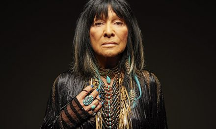 Iconic singer Buffy Sainte-Marie comes to Markham