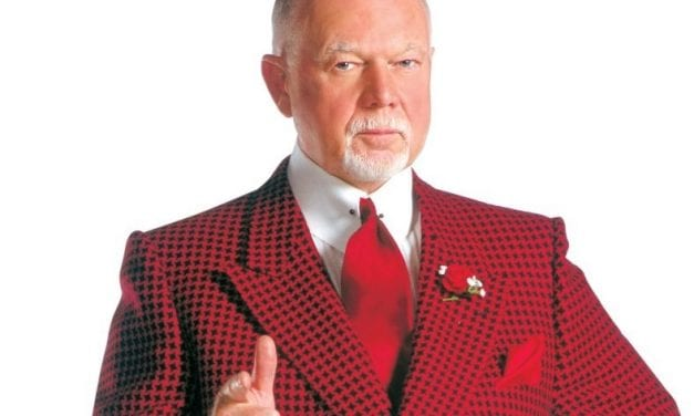 Interview with Don Cherry