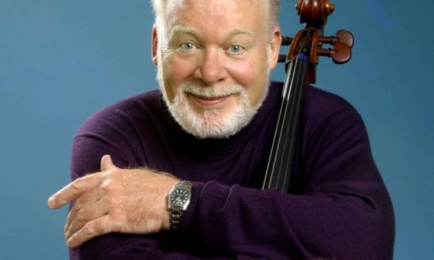Classical musician Lynn Harrell to play in Markham